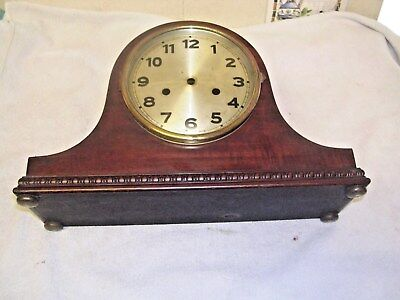 CLOCK  PARTS , CLOCK CASE  GOOD   y