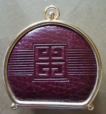 Givenchy Authentic Vintage Coin Purse Kiss Lock
