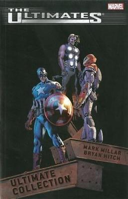 Ultimates Ultimate Collection by Marvel Comics (Paperback, 2010)