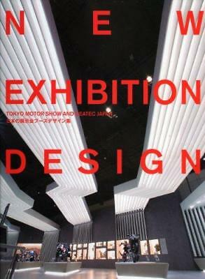 New Exhibition Design: Tokyo Motor Show and Ceatec Japan by Planning...