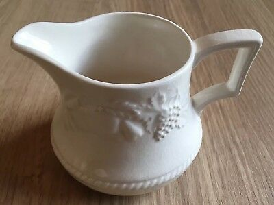 BHS Lincoln Tableware Pottery Small Milk Jug **FREE POSTAGE** & BHS LINCOLN Tableware Pottery Large Tea Pot **FREE POSTAGE** - £6.50 ...