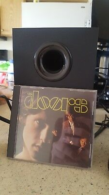The Doors - The Doors [CD] used