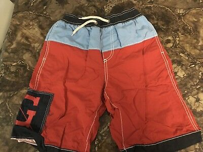 5799bac535 GAP KIDS BOYS Swim Trunks Size Large 10 - $7.99 | PicClick