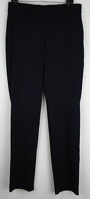 9fe5fe77a9c13c HUE WOMEN'S PLUS Size Little Black Cropped Treggings - $66.09 | PicClick
