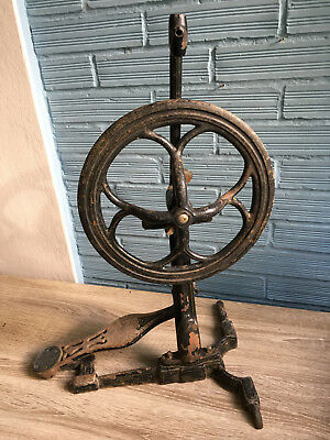 Antique Vintage Pedal Dental Drill Base Foot Dentist Dentistry Drill Machine