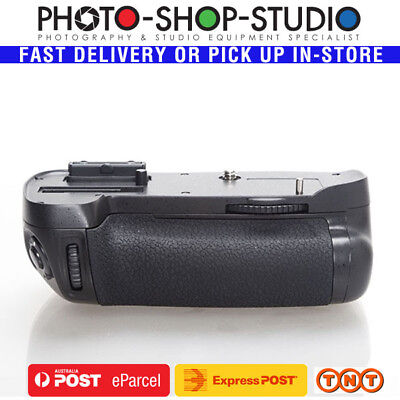Phottix BG-D600 Battery Vertical Grip for Nikon D600 D610 *Aus local stock*