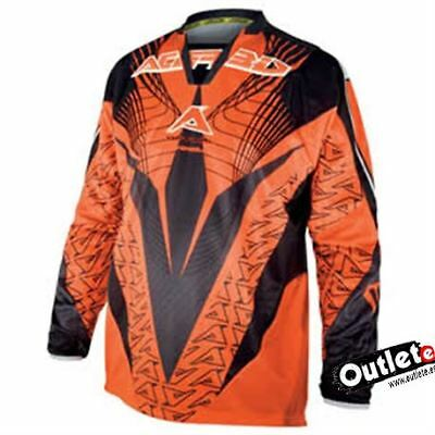 Camiseta Enduro Cross Acerbis Impact