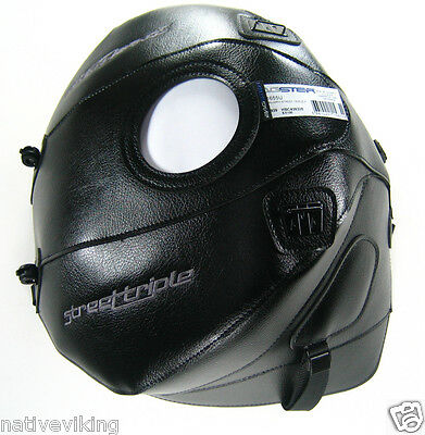Bagster TANK COVER Triumph STREET TRIPLE 675 R 2011-12 protector IN STOCK 1624U