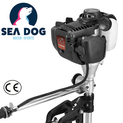 Seadog 4 stroke 1.4HP superior outboard motor outboard engine outboards cycle