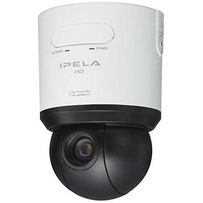 Sony IPELA SNC-RH124 Indoor Dome Network Camera