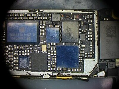 Touch IC Repair Service iPhone 6/6 Plus no touch Disease Board