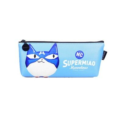 iD FOR YOU - SUPERMIAO - Trousse - GAMME SCOLAIRE - Neuf