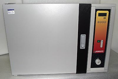 Carbolite PF30 / 300C Laboratory Oven Mint PF30/ 300C Furnace #1 with Full Warty