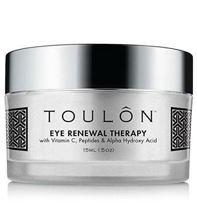 Eye Cream for Dark Circles, Puffiness and Wrinkles. Reduces Fine Lines & Dark