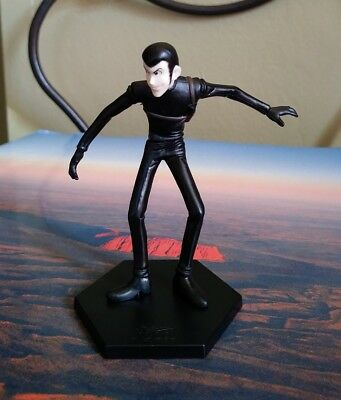 Lupin the Third Mini Figure Lupin Roots Japan