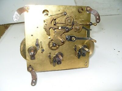 Clock Parts Westminster  Clock  Movement   Spares Repair