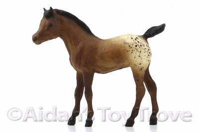 Breyer Stock Horse Foal 17 - Retired Phantom Wings - Traditional Model Horse Toy