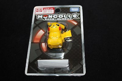 """Takaratomy Official Pokemon X and Y MC-001 2"""" Pikachu Action Figure"""