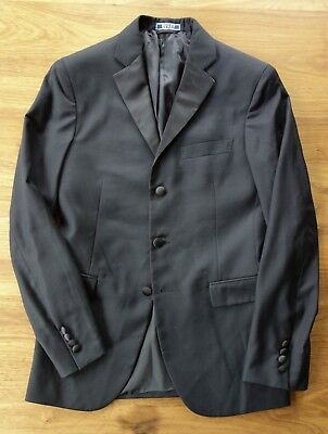 Ralph Lauren Rugby Tuxedo Jacket, 38R, Made by Caruso