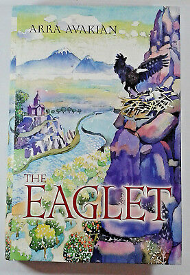 The Eaglet By Arra Avakian (Hardcover,2003)