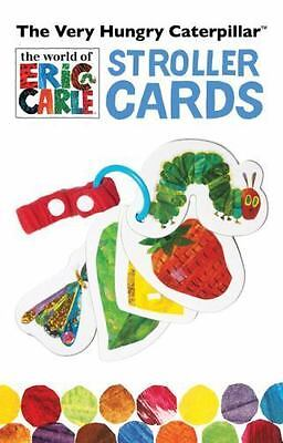 The Very Hungry Caterpillar Stroller Cards World of Eric Carle