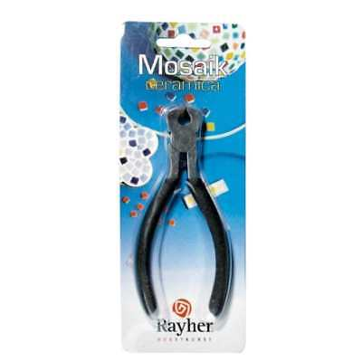 Pince mosaique 10 cm - Rayher