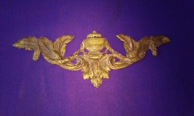 vintage/antique french bronze ormolu