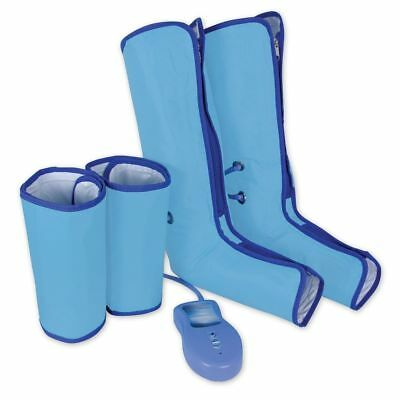 North American Healthcare JB5462 Air Compression Leg Wrap For Calms Tired Legs