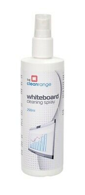 Cleaning Spray For Whiteboard Cleaner 250ml