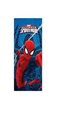 Telo Mare Piscina Estate Personaggio SPIDER-MAN Marvel Bambino 70X140cm