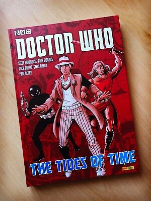 DOCTOR WHO COLLECTED COMICS Vol 2