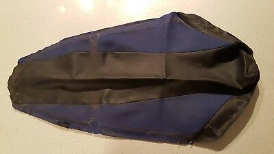 Used 2008 08-14 WR250X WR250R Main Seat Cover