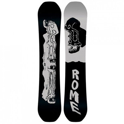 Rome Artifact Mens 2019 Snowboard