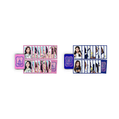 KSPLAZA: TWICE (트와이스) - Photo Card Set (FANTASY PARK MD)