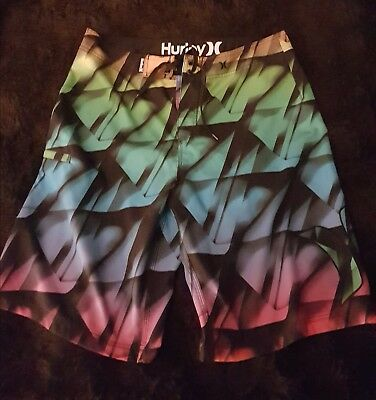 Mens HURLEY Boardshorts *BRAND NEW Size 34