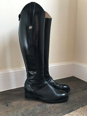 Sarm hippique riding boots size 39