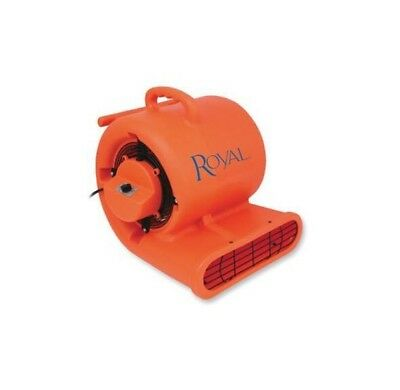 Royal Carpet Dryer/Air Mover