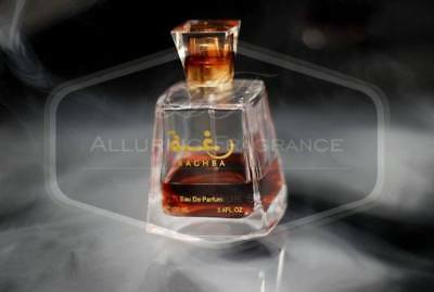 Raghba 100ML EDP (Eau De Parfum) - ARABIC PERFUME - by Lattafa