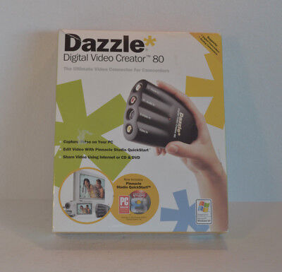 DAZZLE DVC 150 B DRIVERS WINDOWS XP