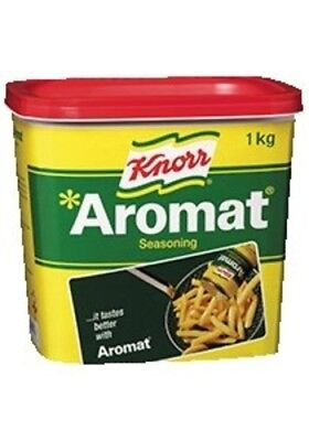 Knorr Aromat Seasoning 1KG - LONG BEST BEFORE MARCH 2020 + QUICK POST