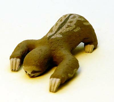 Takara TOMY ARTS Panda's Ana Sleeping Zoo Animal Three toed sloth US seller New