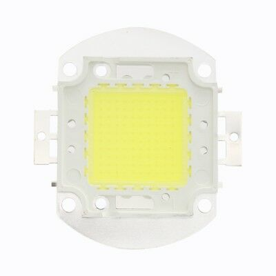 DC 32 - 34V 100W 7500 LM 6500K High Power the LED power indicator light chip  D6
