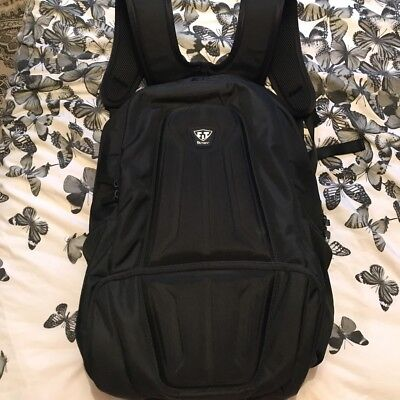 """FitMark ENVOY BACKPACK SPECIAL EDITION """"MIDNIGHT"""" Meal Prep Bag"""