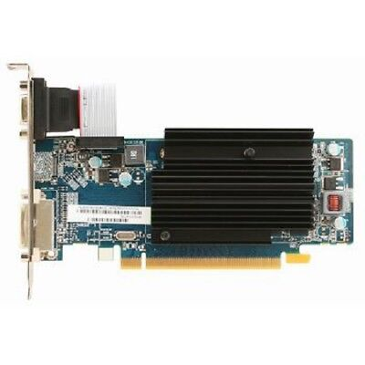 LOT of 10 GPU HD6450 2GB DDR3 HDMI Video Graphic Card PCI Express for Gaming