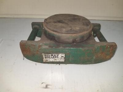HILMAN ROLLER MACHINERY SKATE with Padded Swivel Top 3.75 Ton - FREE SHIPPING!!!