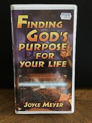 JOYCE MEYER CASSETTE tapes - $3 90 | PicClick