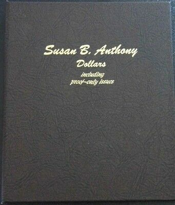 1979-1999 $1 (16) dollar coins Susan B. Anthony Dollar almost Complete Set,