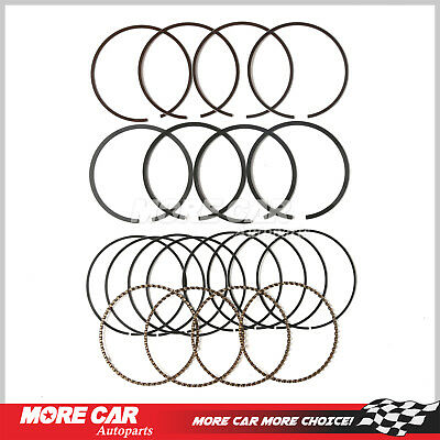 85 95 Toyota Pick Up Celica 22r 22re 22rec Engine Piston Rings Free