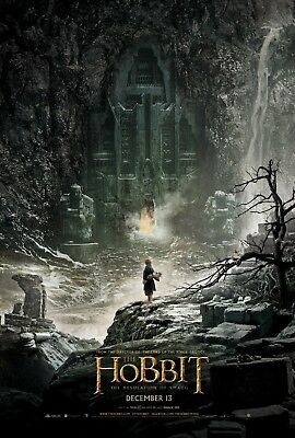 The Hobbit - Desolation Of Smaug - Extended Edition DVD