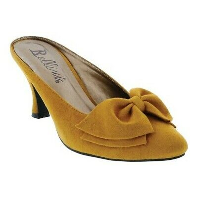 Bellini Women's   Cheer Bow Mule